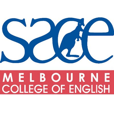 SACE-メルボルン カレッジ オブ イングリッシュ 学校授業料 一般英語 長期滞在留学パッケージ