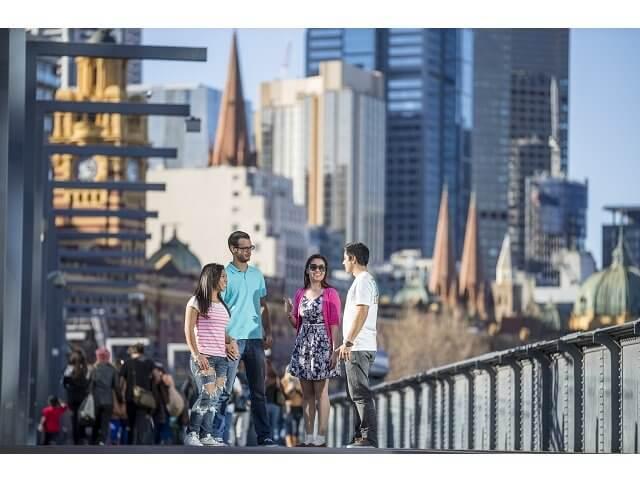 オーストラリア留学風景