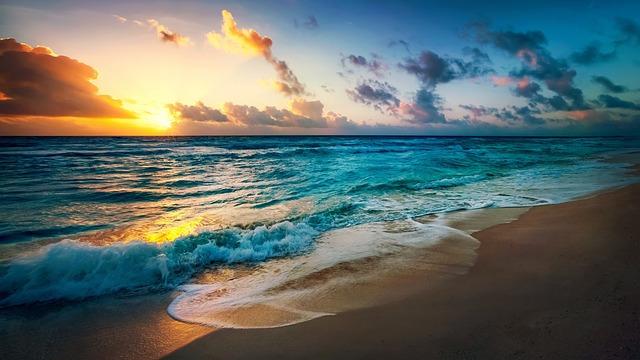beach 2836300 640 - ブリスベンに行こう!基本情報、行き方、観光地、留学、ワーホリまで徹底解説!