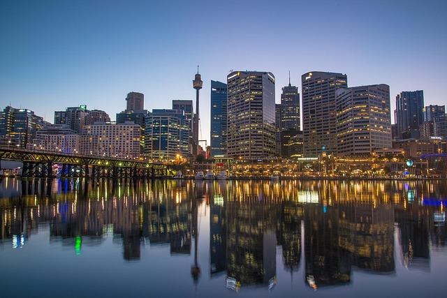 sydney 285059 640 - シドニーに行こう!基本情報、行き方、観光地、留学、ワーホリまで徹底解説!