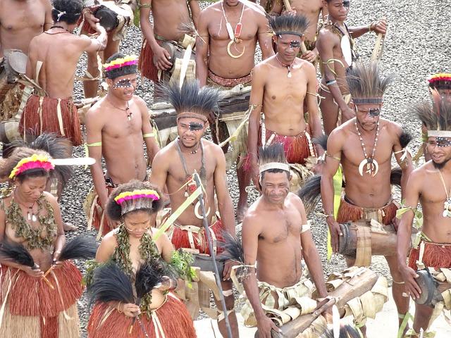 tribal 262471 640 - ブリスベンに行こう!基本情報、行き方、観光地、留学、ワーホリまで徹底解説!
