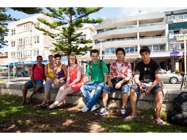 12228 - 【プロが厳選】4項目から選ぶ「シドニー語学学校」の人気ランキング