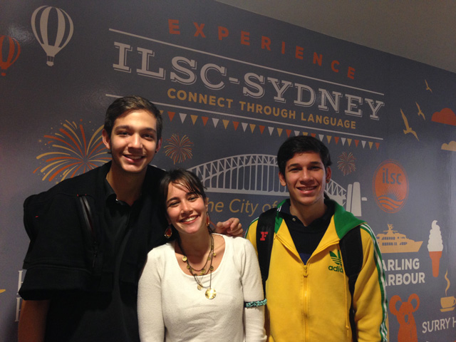 13632 - 【プロが厳選】4項目から選ぶ「シドニー語学学校」の人気ランキング