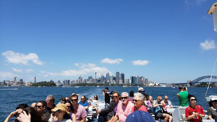 20181201 111715 - オーストラリアのETAS(観光ビザ)完全ガイド。申請手順や費用など全て解説。
