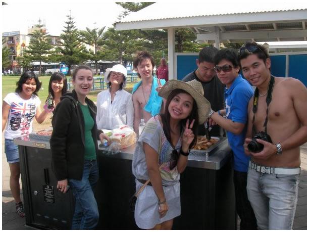 5449 - 【プロが厳選】4項目から選ぶ「シドニー語学学校」の人気ランキング
