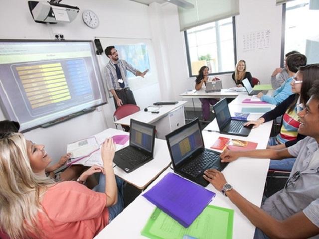6132 - 【プロが厳選】4項目から選ぶ「シドニー語学学校」の人気ランキング