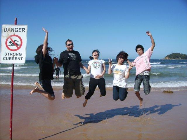 9605 - 【プロが厳選】4項目から選ぶ「シドニー語学学校」の人気ランキング