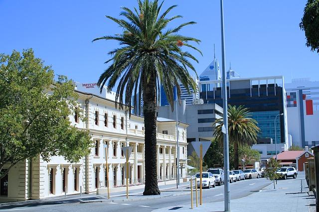 オーストラリア パースの専門学校(TAFE, VET)一覧