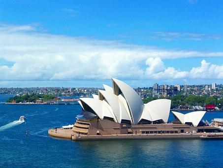 australia 1281935  340 - シドニーに行こう!基本情報、行き方、観光地、留学、ワーホリまで徹底解説!