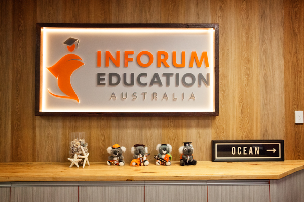 inforum reception 24787350224 o - インフォーラム・エデュケーション・オーストラリア