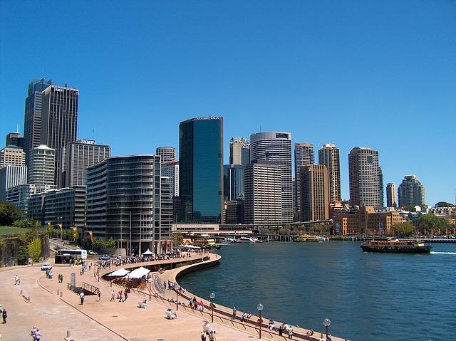 sydney 526448 640 - シドニーに行こう!基本情報、行き方、観光地、留学、ワーホリまで徹底解説!