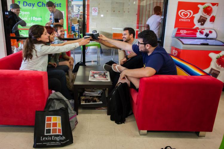 High Res Lexis Perth Cafe 5 - バイロンベイ留学はなぜ人気?デメリットも合わせて解説の完全ガイド!