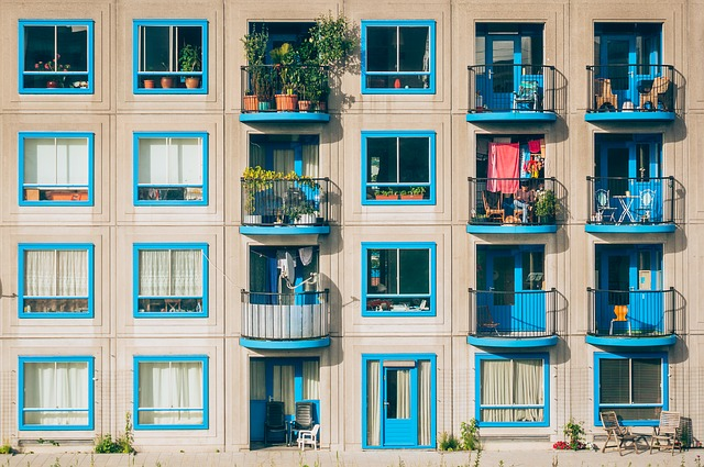 apartments 1845884 640 - ケアンズ留学はなぜ人気?デメリットも合わせて解説の完全ガイド!