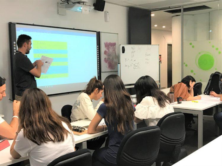Lecture 2 - エルシス・シドニー校