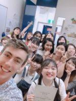 IMG 2423 1 e1580090667678 - 【J-shine留学体験談】大学最後を有意義に過ごすためシドニーで資格取得