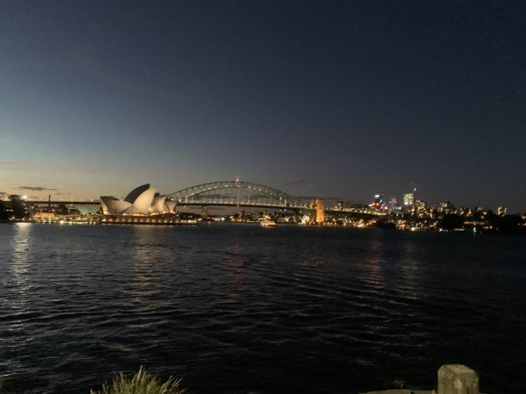 IMG 9245 - 【J-shine留学体験談】大学最後を有意義に過ごすためシドニーで資格取得