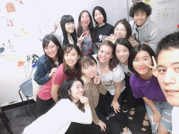 IMG 9716 - 【J-shine留学体験談】大学最後を有意義に過ごすためシドニーで資格取得